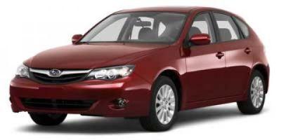 2010 Subaru Impreza 2.5i Premium ()