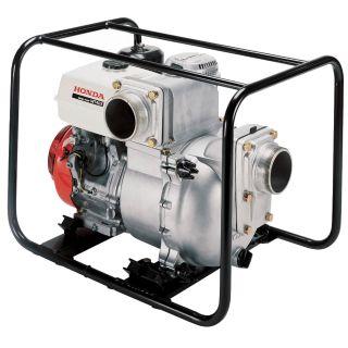 2016 Honda Power Equipment WT40 Pumps Deptford, NJ