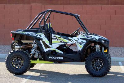 2018 Polaris RZR XP 1000 EPS Sport-Utility Utility Vehicles Kingman, AZ