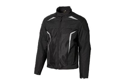 Sell Scorpion Hat Trick II 2 Phantom Black XL Tall Textile Jacket Extra Large motorcycle in Ashton, Illinois, US, for US $294.95