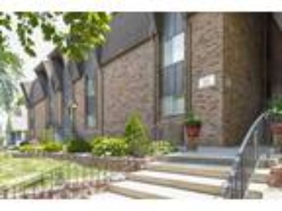 Stephan Arms Apartments - One BR, One BA
