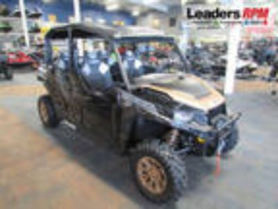 New 2019 Polaris General 4 1000 EPS Ride Command Edition