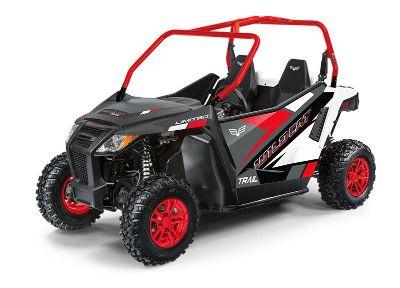 2019 Textron Off Road Wildcat Trail LTD Sport-Utility Utility Vehicles Bismarck, ND
