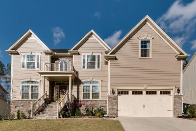 5 bedroom in New Hill