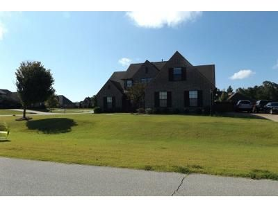 4 Bed Preforeclosure Property in Olive Branch, MS 38654 - Butercup Dr