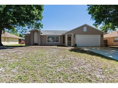 3 Bed 2 Bath Foreclosure Property in Port Saint Lucie, FL 34953 - SW Goodman Ave