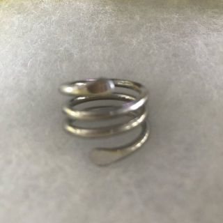 Lia Sophia On a Roll size 6 ring