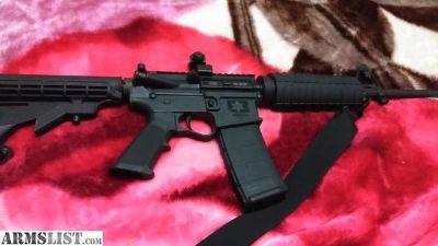 For Sale: AR-15 $500