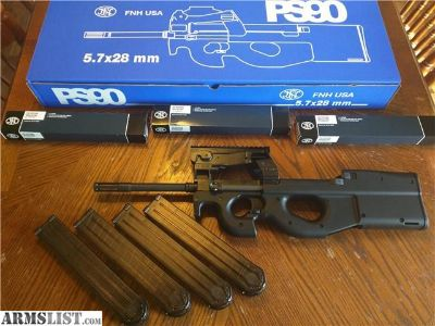 Ps90 For Sale >> Ps90 Stuff For Sale Classifieds In Portland Or Claz Org
