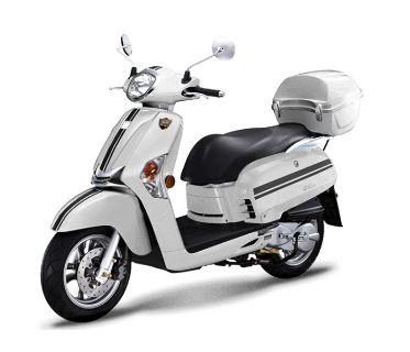 2018 Kymco Like 200i 250 - 500cc Scooters Oakdale, NY