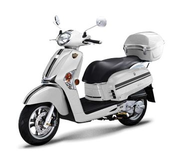 2018 Kymco Like 200i 250 - 500cc Scooters Tarentum, PA