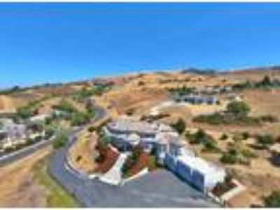 Milpitas Six BR Six BA, Property Description One-of-a Kind Custom