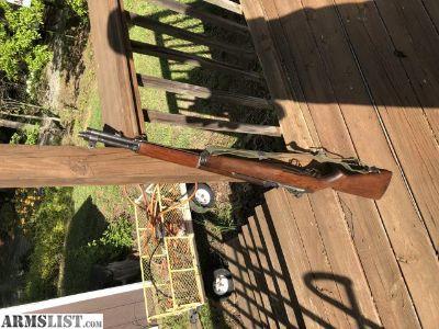 For Sale/Trade: IHC M1 Garand