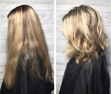 Looking For A New Style? - Salon Evolve