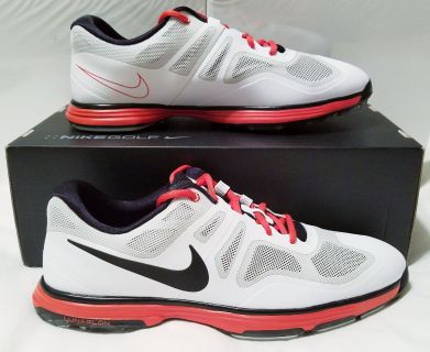 Men s Nike Golf Shoe