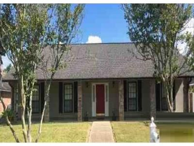3 Bed 2 Bath Foreclosure Property in Donaldsonville, LA 70346 - Belle Alliance Dr
