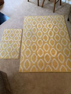 Large & Small Area Rugs