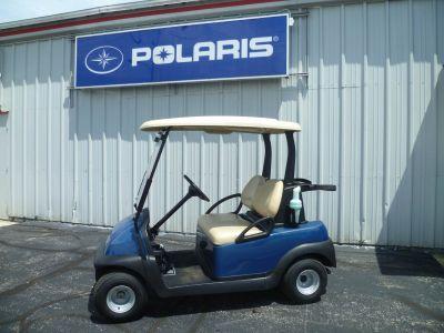 2012 Club Car Precedent i2L Golf Golf Carts Union Grove, WI