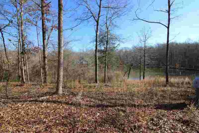 0 College Hgts Lot 5 Royston, Beautiful wooded lot located