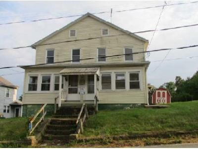 6 Bed 2 Bath Foreclosure Property in Brownsville, PA 15417 - -225 Hopewell Rd