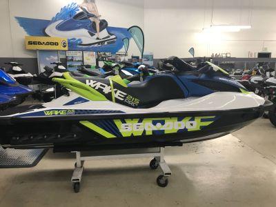 2016 Sea-Doo WAKE Pro 215 3 Person Watercraft Corona, CA