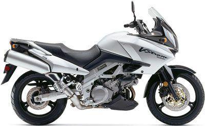 2003 Suzuki V-Strom Dual Purpose Motorcycles Goshen, NY