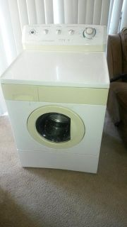 $300, washer and dryer 300