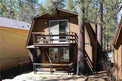 42650 Cedar Avenue Big Bear Lake Two BR, Just what you have