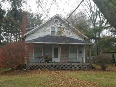 3 Bed 1 Bath Preforeclosure Property in Eden, NY 14057 - W Pleasant Ave