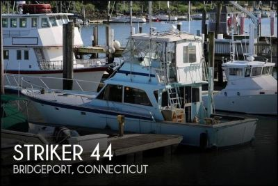 1974 Striker 44