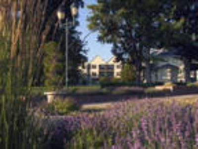 Cottage Hill Senior Apartments - 1 BR