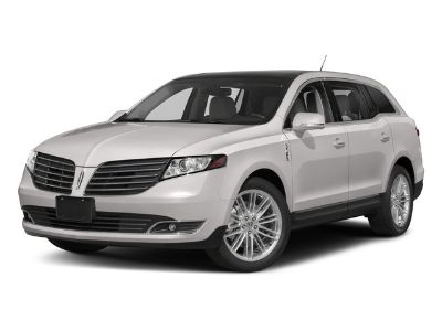 2017 Lincoln RDX Livery Fleet (Not Given)