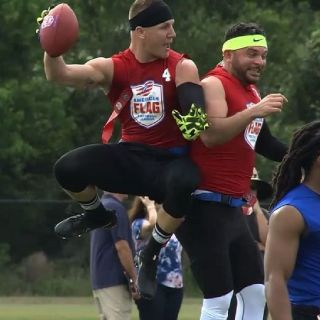 Official American Flag Football League & Championship