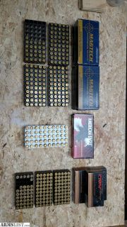 For Sale: .380 Auto Ammunition New Production