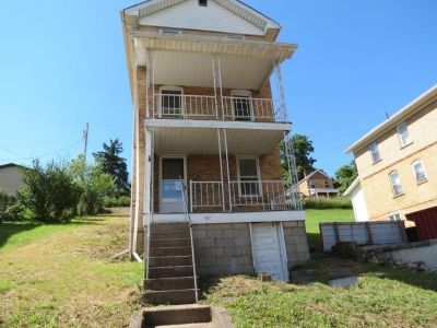 2 Story Brick Home with 2 Balcony's Only $9,900