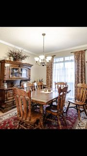 Dining room suit