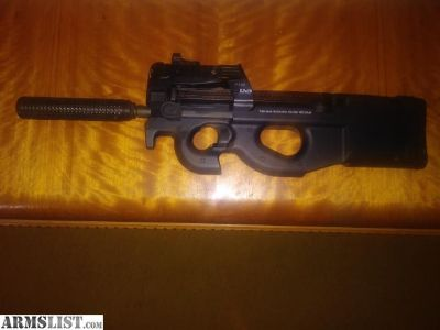 For Sale/Trade: Fn ps90