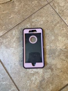 Otter box - iPhone 6S/7S