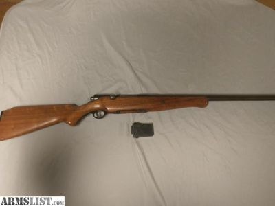 For Sale: Mossberg Model 190 16ga