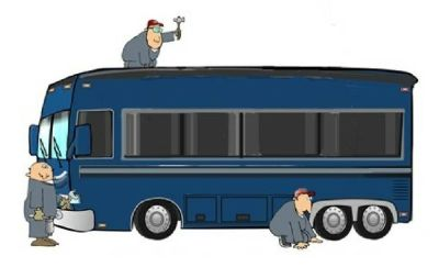 Need a Pre-Purchase Used RV Inspection? Come see us!