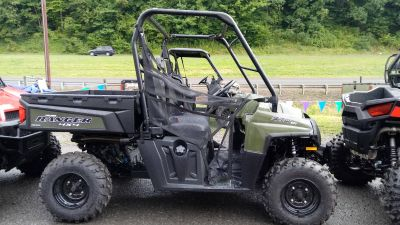 2017 Polaris Ranger 570 Full Size Side x Side Utility Vehicles Pound, VA