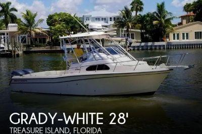2003 Grady White 282 Sailfish