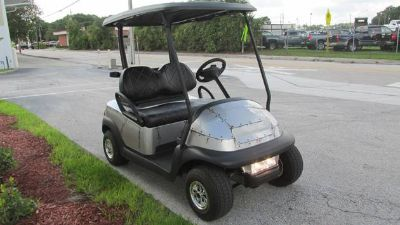 2015 Club Car i2 - 2 Pass - 48 Volt Golf Golf Carts Lakeland, FL