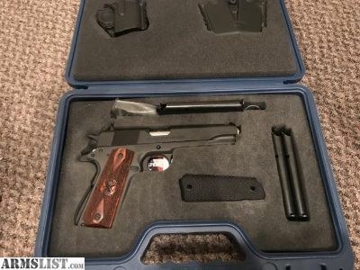 For Sale: Springfield 1911 Mil-spec
