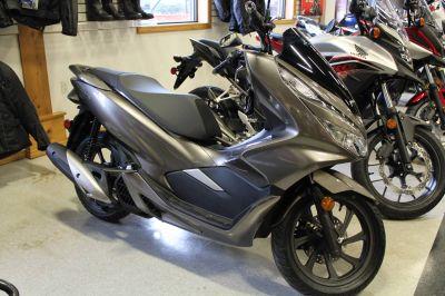 2019 Honda PCX150 250 - 500cc Scooters Adams, MA