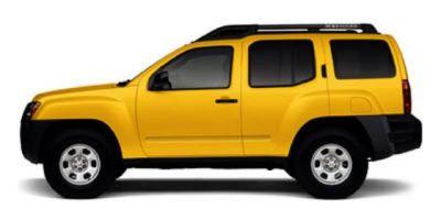 2007 Nissan Xterra X ()