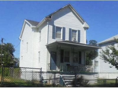 3 Bed 2 Bath Foreclosure Property in Baltimore, MD 21215 - Nelson Ave