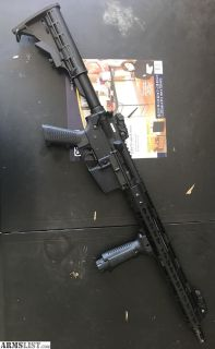 For Sale: .223/5.56 16