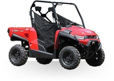 2017 Kymco UXV 450i Side x Side Utility Vehicles Pelham, AL