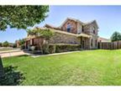 5968 Lost Valley The Colony Texas 75056